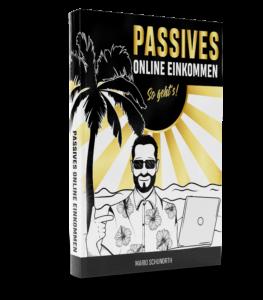 Passive Onlineeinkommen aufbauen